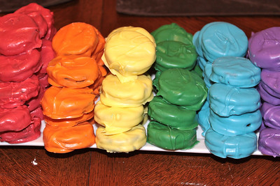 6/26/2011 - Rainbow Party