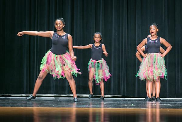 Metro School of Dance 6-2015