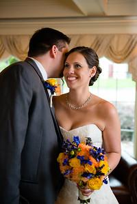 Nicole & Brian Wedding