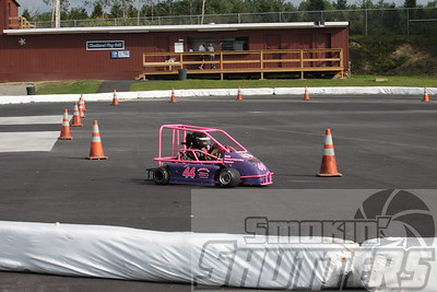 8/15 North East Street Stock Tour