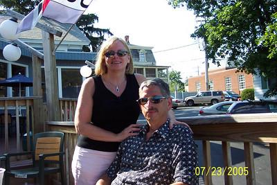 Bob & Ruth