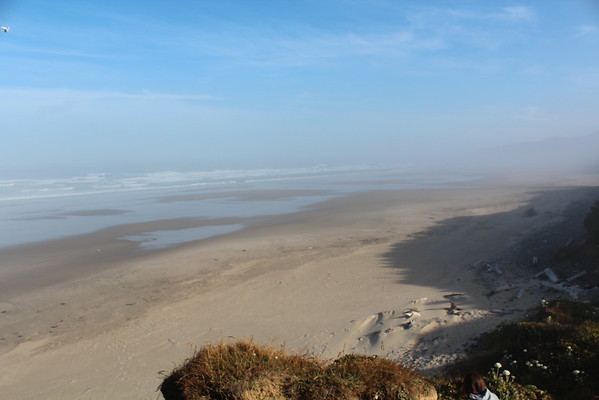 Oregon Coast and Tilamook