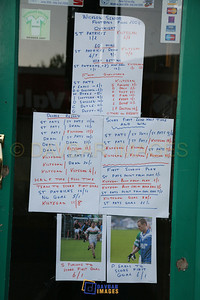 Kiltegan SFC Champions 2008