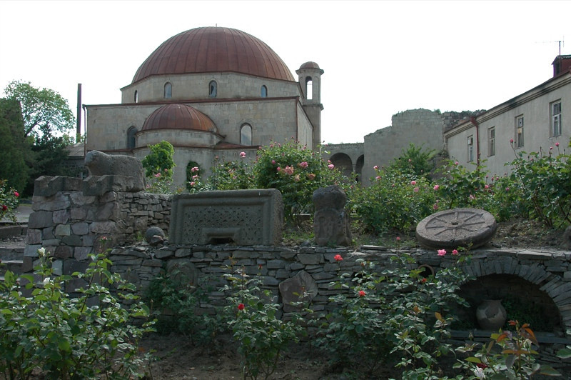 Akhaltsikhe Mosque - Georgia