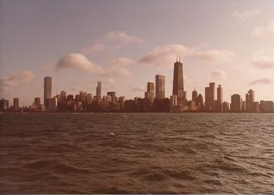 1986 Chicago Illinois