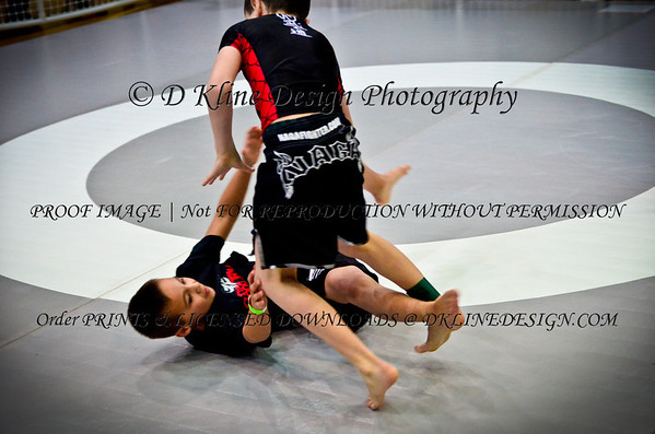 YOUTH/TEEN NO-GI MD Grappling Championships 1/11/14