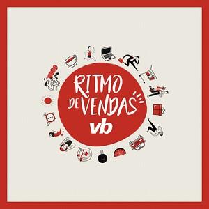VB | Ritmo de Vendas - GIFS Animados
