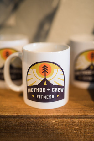 Method and Crew - Headshots