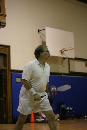 Mountain Lake Badminton Club
