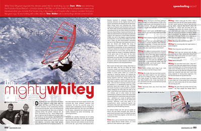 Mighty White