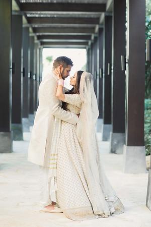 Komal + Roman Wedding _ WEDDINGZ
