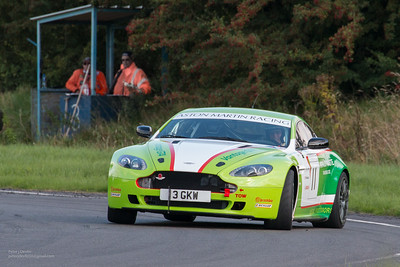 2016-09-18 Aston Martin Owners Club