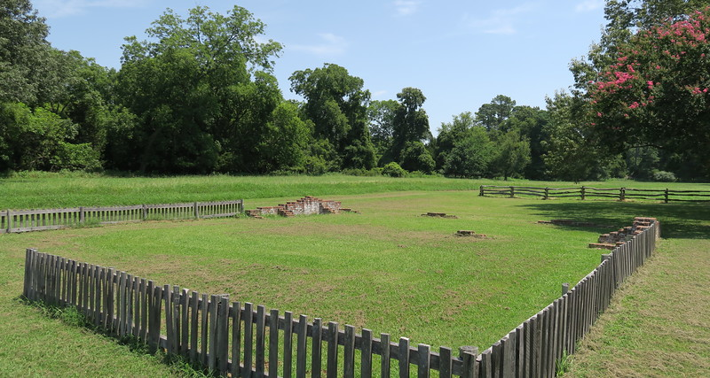 14 -- May-Hartwell Site (ca. 1660-1699)