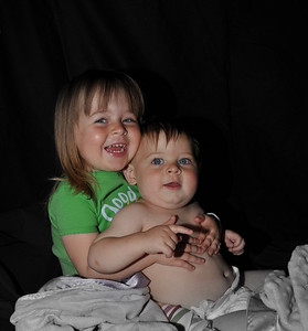 Emma & Blake