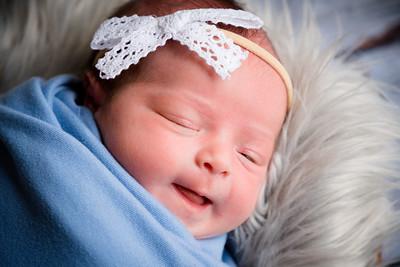 Baby Girl Wenzke