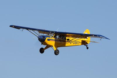 Aviat Aircraft Inc. A-1B Husky