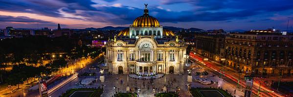 Latin America | Mexico