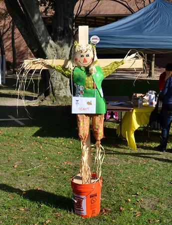 2012 - 1st Annual Harvest Fest