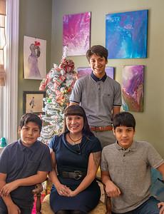 The Pastrano Family