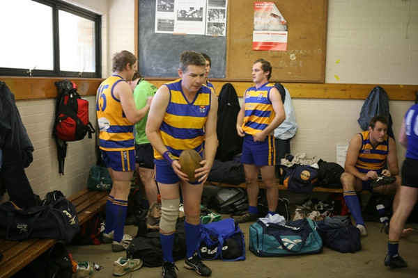 2006 Old Boys Day