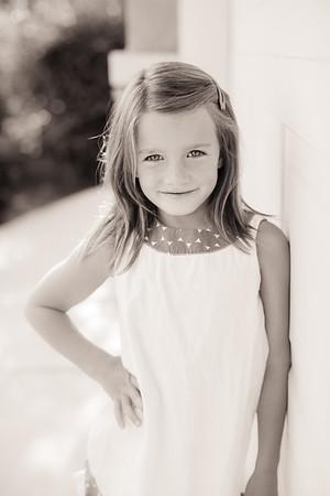 Katie Bennett 6th Birthday
