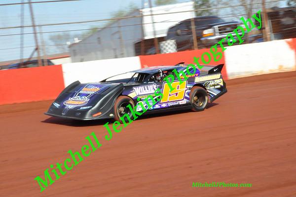 Dixie Speedway 2014