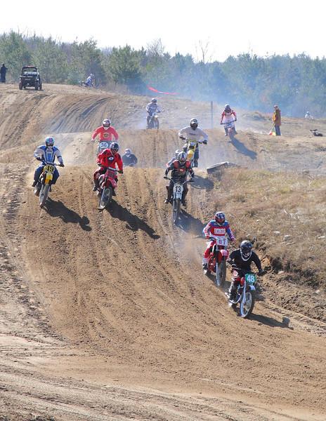 RJ Motorsports Open 2014