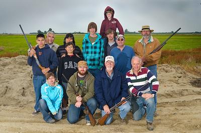 Skeet Shooting 6-4-2011