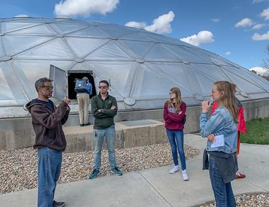 Boulder Wastewater April 2019
