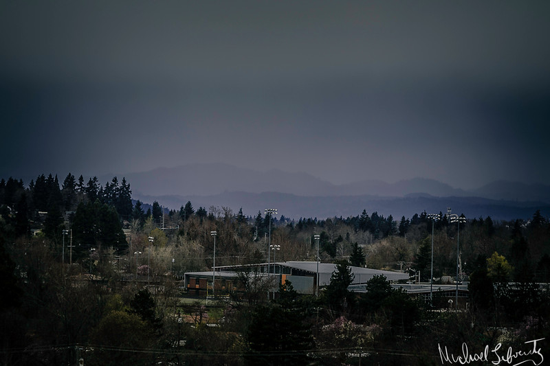 another day another rain storm, friendly Valley color 2018 (1 of 1)