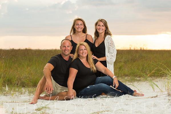 Hull Family