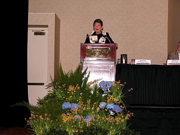 2004 - Conference Pics