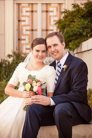 Lund-Peterson Wedding Edits