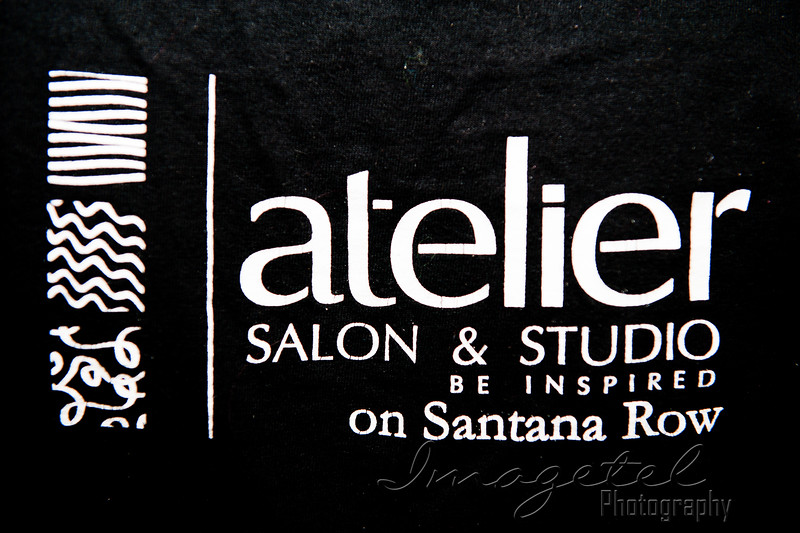 Santana Row Fashion Affair at Atelier