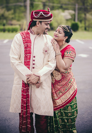 Avani & Jay Wedding