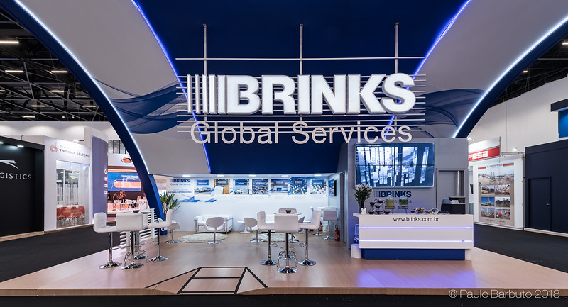 Brinks - Intermodal - Março 2018