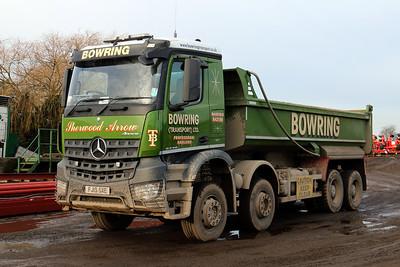 Bowring (Transport) Ltd