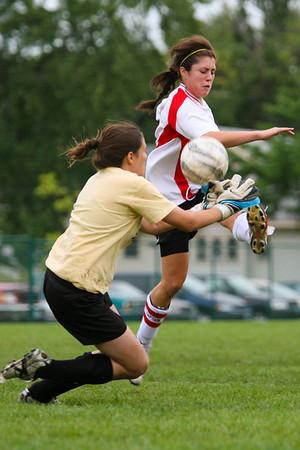 Minnehaha Academy Soccer
