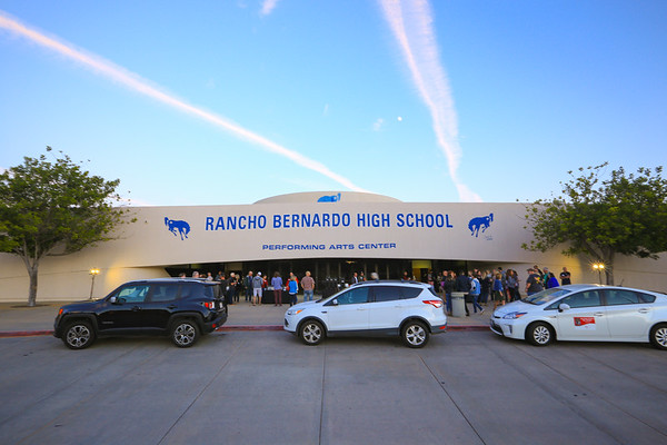 North Coast Church Rancho Bernardo Interest Meeting