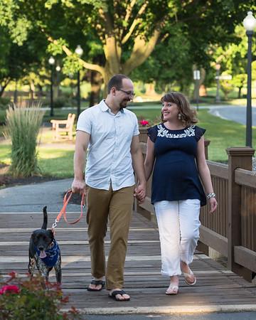 Becky & Daniel June 24