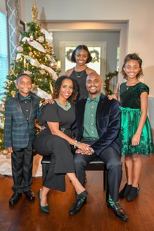 Clay Family 2019