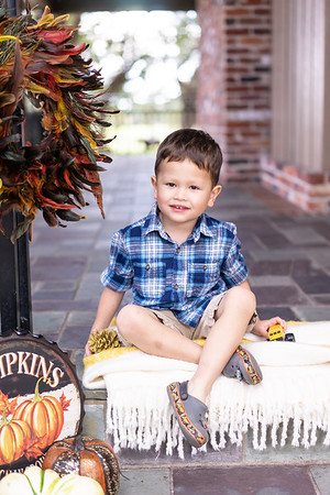 Alex 2019 Fall Pictures