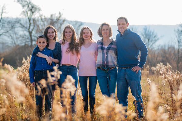 Ebbs Family