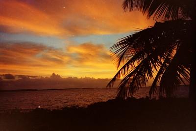 Bahamas 1988