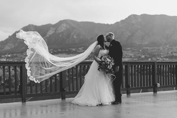 Kaylee & Scott | 2021.05.15 | Colorado Springs, CO