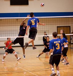 NEIU Volleyball