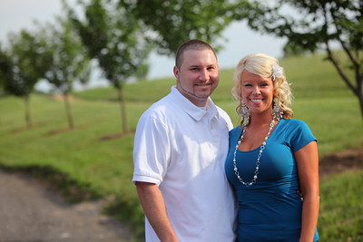 Cherish & John -- June 15, 2011