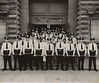 19th Recruit Class appointed March 16, 1954