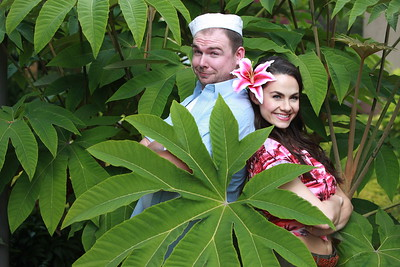 South Pacific Summer 2019