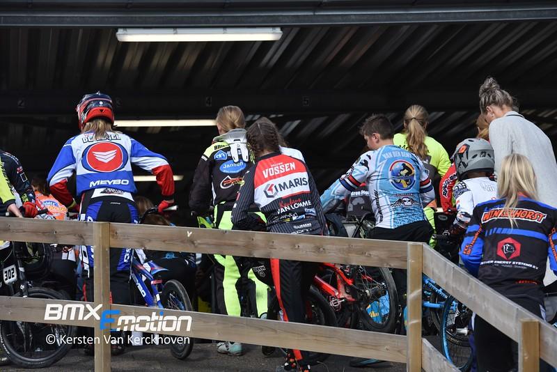 3NC Uithoorn - 07-09-2019 Saturday - HALVE FINALES